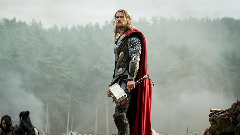 WATCH: New Trailer for 'Thor: The Dark World' (VIDEO)