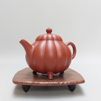 毅讚每件茶藝品都是精心收藏