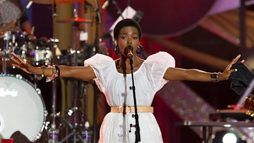 Lauryn Hill Might Need a New Place to Live