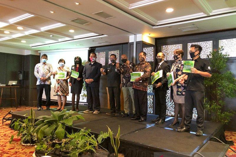 Enam hotel di Yogyakarta terverifikasi penuhi protokol kesehatan