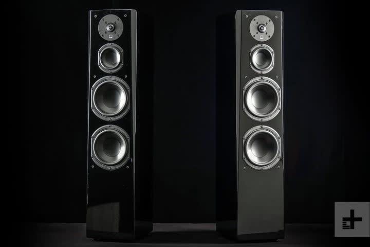 best speakers SVS Prime