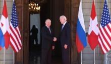 美俄峰會》拜登、普丁相敬如冰 但承諾兩國大使歸位、建立雙邊「戰略穩定對話」