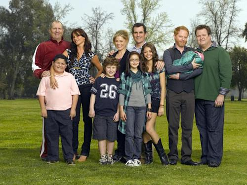 'Modern Family' Cast Sues to Void Contracts in Salary Dispute