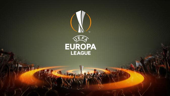 Ilustrasi Liga Europa