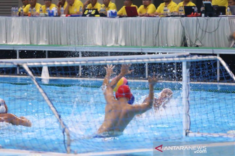 Pegiat polo air ASEAN gerah tidak diikutsertakan di SEA Games