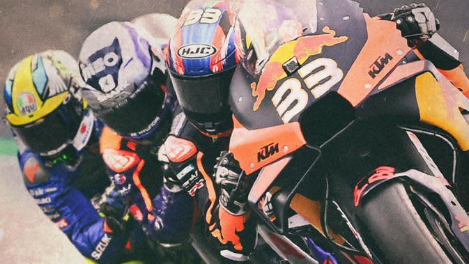 Jadwal MotoGP Emilia Romagna, 18 September 2020: Ada Dua Latihan Bebas