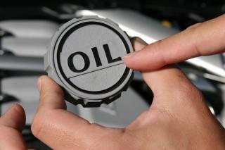 Driving green means not changing your oil until you need to