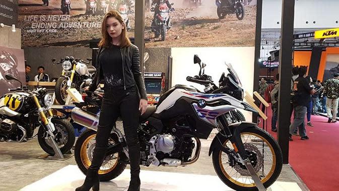 Deretan Moge BMW Motorrad Model 2021
