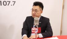 國民黨主席選舉 江啟臣:我是丐幫幫主 這麼多人爭著當...