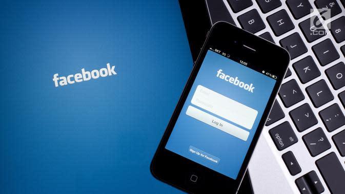 Facebook Batasi Forward Pesan di Messenger untuk Tekan Peredaran Hoaks