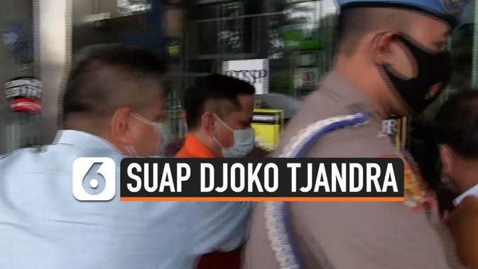 VIDEO: Kasus Red Notice Djoko Tjandra, 2 Petingi Polri Segera Disidang