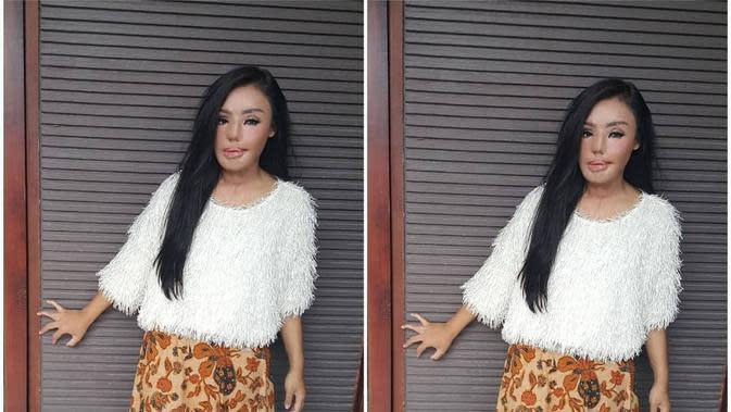 Kabar terbaru Siti Nur Jazilah atau Lisa