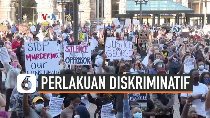 VIDEO: Ponsel dan Medsos Sebagai Kontrol Terhadap Rasisme dan Diskriminasi