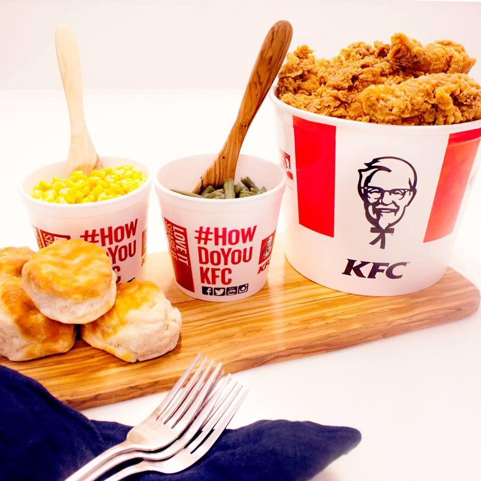 <p>KFC is the universal fried chicken chain, but don't be so quick to stick with what you know. While the Colonel's chicken is a classic, competition is heating up and it might just be getting too hot in the kitchen. KFC's bone-in chicken is consistently dry, and the breading is bland compared to the immediately distinguishable flavors of competitors. The sides outshine the main course — their signature mashed potatoes with gravy are famous for good reason, and their potato wedges often have a crispier crust than the wings. Sadly, their chicken is a case of quantity over quality.</p>