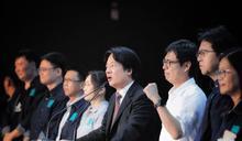 高雄選前黃金週日站台 賴清德誓言讓陳其邁突破93萬票