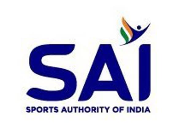 New logo of Sports Authority of India (SAI)
