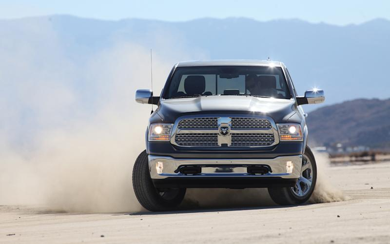 2013 Truck of the Year: Ram 1500