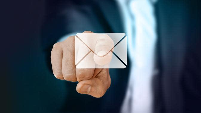 Fungsi Email (sumber: Pixabay)