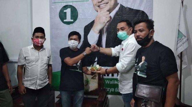Pilkada Surabaya: Eri Cahyadi Janji Sempurnakan Tiga Kebaikan Risma