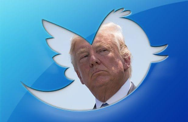 Twitter Locks Trump Campaign's Account: 'This Is Election Interference, Plain and Simple'