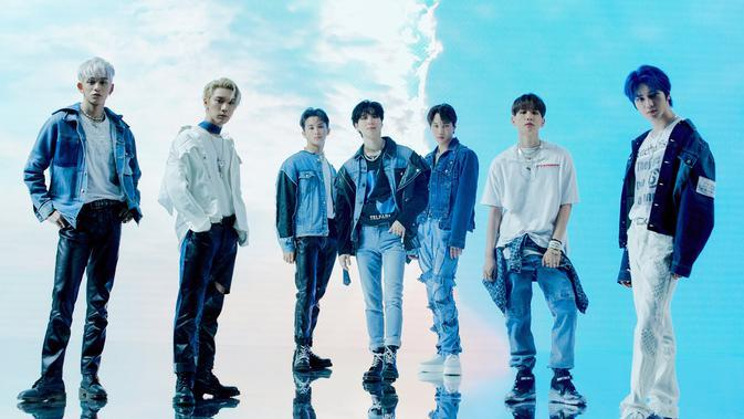 SuperM (SM Entertainment via Soompi)