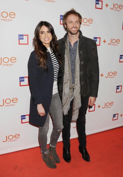 """Misery"" Loves Company: Paul McDonald & Nikki Reed's Latest Duet"