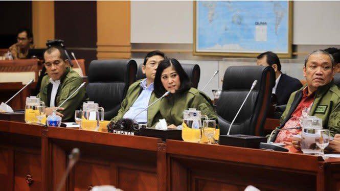 New Normal, DPR Ingatkan Supremasi Sipil Tak Tergantikan oleh Militer
