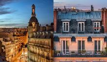 這攝影師IG帳號令你重新愛上巴黎!將巴黎建築美景呈現夢幻詩意