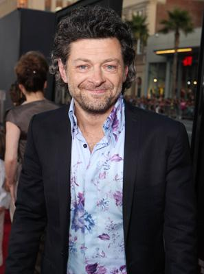 Andy Serkis: The Biggest Movie Star You Haven't Seen