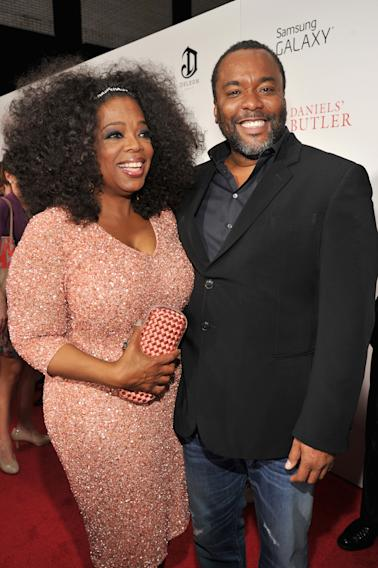 LEE DANIELS' THE BUTLER New York premiere, Hosted By TWC, DeLeon Tequila And Samsung Galaxy