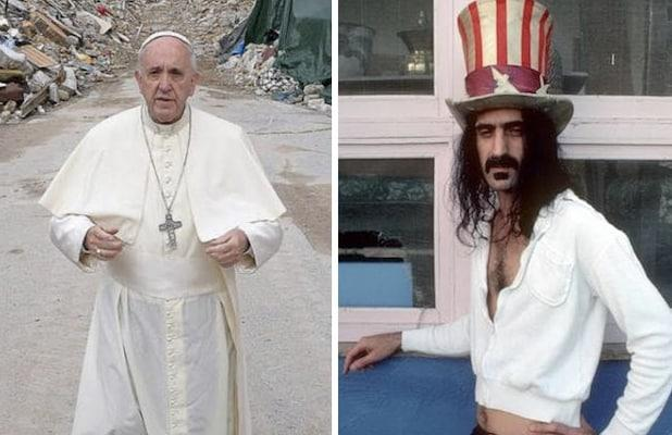 DOC NYC Festival Lineup Includes Documentaries About Everybody From Pope Francis to Frank Zappa
