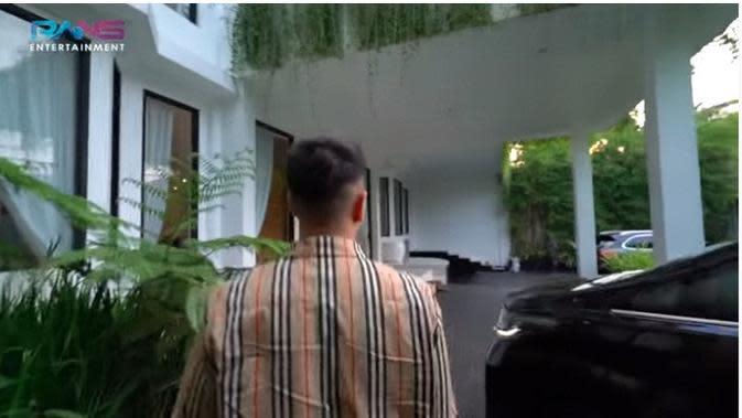 Rumah Rieta Amilia (Sumber: YouTube/ Rans Entertainment)