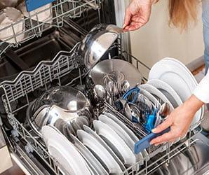 MIT says it can tell how healthy you are by analyzing your dishwasher
