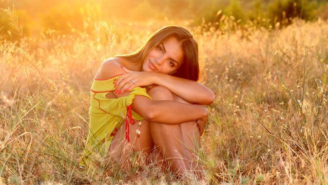 Ilustrasi wanita kuat. (dok. Pixabay.com/Putu Elmira)