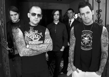 Good Charlotte–Greatest Remixes