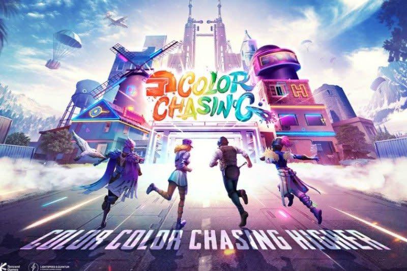 """PUBG Mobile tawarkan """"Color Chasing"""" untuk komunitas esports Indonesia"""