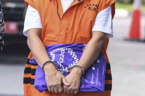 Resmi Jadi Tahanan KPK, Wahyu Setiawan akan Mundur dari KPU