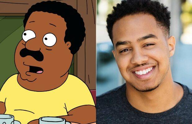 'Family Guy': Arif Zahir to Replace Mike Henry as Voice of Cleveland Brown in Season 19