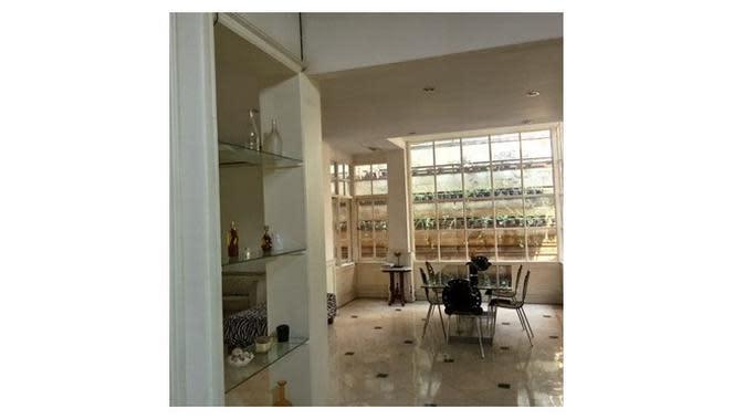 Rumah Laudya Cynthia Bella (Sumber: Instagram/@getyourhomehere)