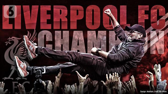 5 Pahlawan Liverpool yang Jarang dapat Sorotan, Salah Satunya Fabinho
