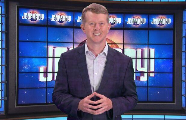 Ken Jennings to Join 'Jeopardy' Season 37 as Consulting Producer