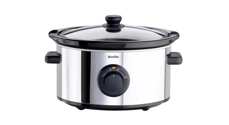Breville 3.5L Slow Cooker (Argos)