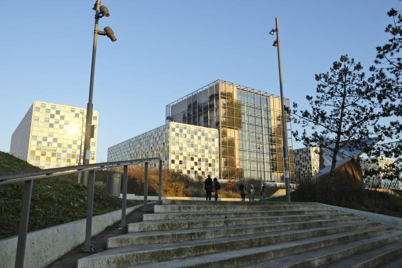 Netherlands Criminal Court Afghanistan