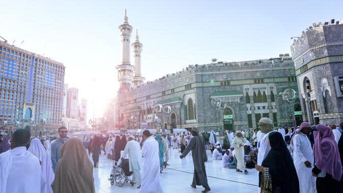 Kata mutiara islami penyejuk hati dan jiwa dalam kehidupan