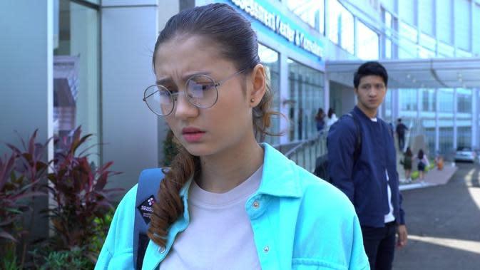 Live Streaming SCTV Sinetron Cinta Tapi Benci Episode Ke-22, Minggu 11 Oktober 2020