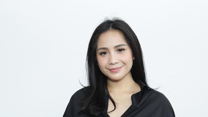 Nagita Slavina (Bambang E Ross/Fimela.com)
