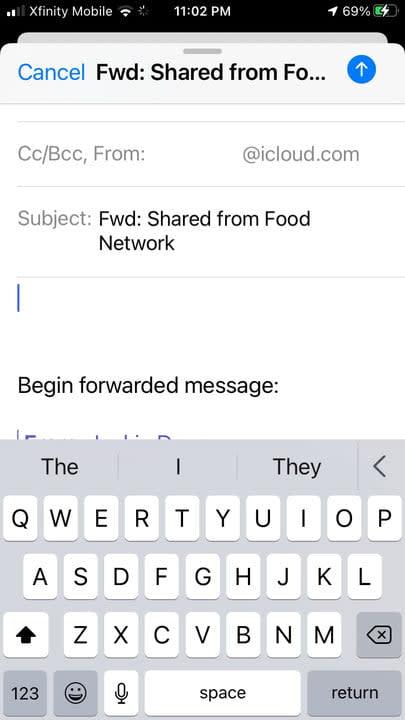 Emoji search iOS 14