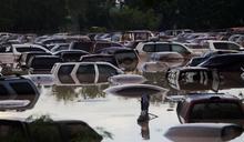 颶風「約塔」襲中美洲 釀數十死