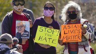 新冠加劇、老翁遇襲⋯美國為何頻傳亞裔仇視案件?
