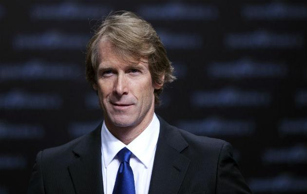 Michael Bay retracts Armageddon apology